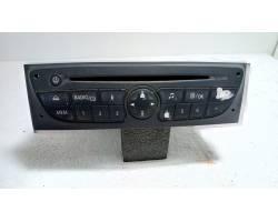 Autoradio RENAULT Clio Serie (08>15)