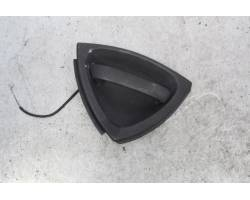 Maniglia esterna Anteriore Destra SMART ForTwo Cabrio 1° Serie
