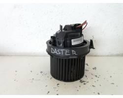 Ventola riscaldamento DACIA Duster 1° Serie