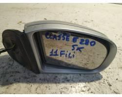Specchietto Retrovisore Sinistro MERCEDES Classe E Berlina W211