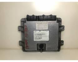 51822896 CENTRALINA METANO FIAT Panda 2° Serie 1200 Bipower 188A4000 44 Kw (2008) RICAMBI USATI