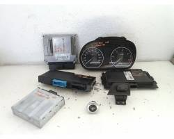 Kit avviamento motore BMW Serie 1 E87 2° Serie