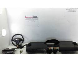 Kit Airbag Completo TOYOTA Yaris 3° Serie