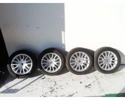 4 Cerchi in lega FIAT Bravo 3° Serie
