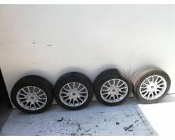 4 Cerchi in lega FIAT Bravo 2° Serie
