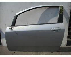 Portiera Anteriore Sinistra FIAT Grande Punto 1° Serie