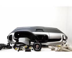 Kit Airbag Completo FIAT 500 L 1°  Serie