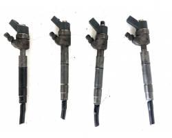 Iniettori MERCEDES Classe A W168 2° Serie