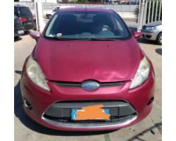 Ricambi auto per FORD Fiesta 6° Serie