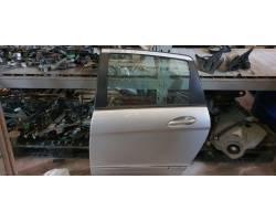 Portiera Posteriore Sinistra MERCEDES Classe B W245 1° Serie