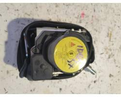 Cintura di Sicurezza anteriore Sinistra con pretensionatore LANCIA Ypsilon 2° Serie