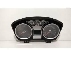 Quadro Strumenti FORD Focus S. Wagon 4° Serie