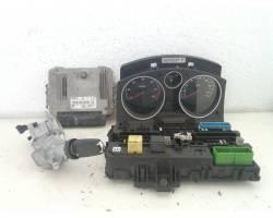 Kit avviamento motore OPEL Astra H Berlina