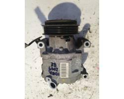 Compressore A/C FIAT Idea 3° Serie