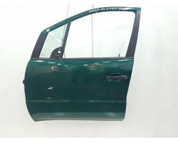 Portiera Anteriore Sinistra MERCEDES Classe A W168 1° Serie