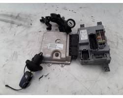 Kit Centralina Motore FIAT Fiorino 2° Serie