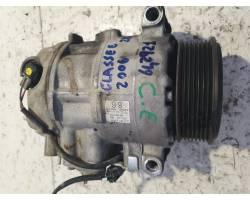 Compressore A/C MERCEDES Classe E Berlina W211