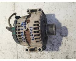 Alternatore MERCEDES Classe E Berlina W211