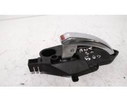 Maniglia interna anteriore Sinistra FIAT 500 Serie (07>14)