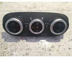 Comandi Clima FIAT 500 X 1° Serie