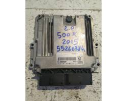 Centralina motore FIAT 500 X 1° Serie