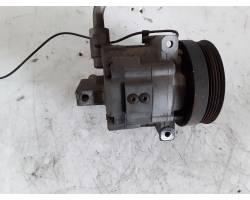 Compressore A/C MITSUBISHI Pajero Pinin