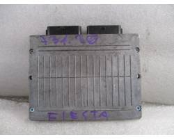 031001 CENTRALINA GPL FORD Fiesta 6° Serie 1400 Gas rtja (2010) RICAMBI USATI