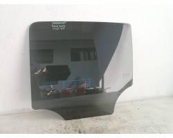 Vetro scendente posteriore Sinistro CHEVROLET Trax 1° Serie