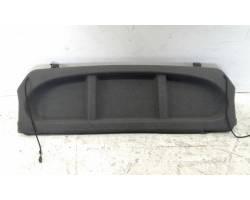 Cappelliera posteriore CHEVROLET Matiz 2° Serie