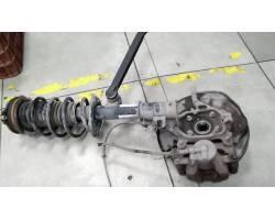 Massa Meccanica Completa Destra FIAT 500 X 1° Serie