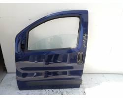 Portiera Anteriore Sinistra FIAT Qubo 1° Serie