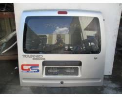 Portellone Posteriore Completo FORD Transit Connect 1° Serie