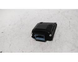 Telecamera anteriore FIAT 500 X 1° Serie