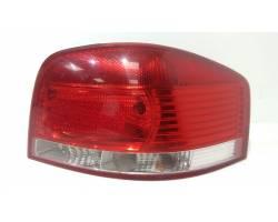 Stop fanale posteriore Destro Passeggero AUDI A3 Sportback (8P)