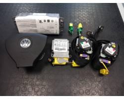 Kit Airbag Completo VOLKSWAGEN Golf 5 Berlina (03>08)