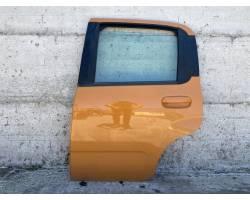 Portiera Posteriore Sinistra FIAT Panda 3° Serie