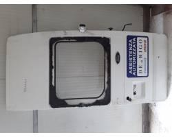 Porta carico posteriore a battente DX lato passeggero vetrat FORD Transit Serie (00>06)