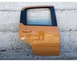 Portiera Posteriore Destra FIAT Panda 3° Serie