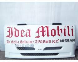 Mascherina anteriore NISSAN Atleon Serie (97>13)
