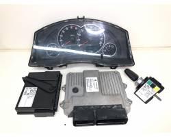 Kit Centralina Motore OPEL Meriva 2° Serie