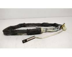 Airbag a tendina laterale Sinistro Guida FIAT 500 Serie (07>14)