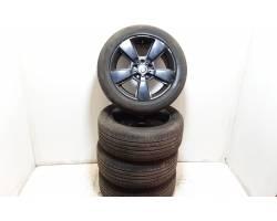 Cerchi in lega BMW X3 1° Serie