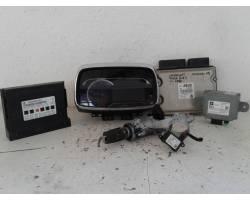 Kit avviamento motore CHEVROLET Trax 1° Serie