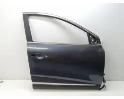 Portiera anteriore Destra RENAULT Kadjar Serie