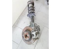 Massa Meccanica Posteriore Sinistra LAND ROVER Range Rover Evoque 1° Serie