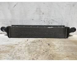 Intercooler AUDI A6 Allroad 3° Serie (4GH)
