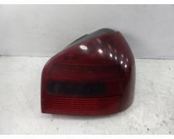 Stop fanale posteriore Destro Passeggero AUDI A3 Serie (8L)