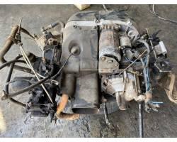 Motore Completo PIAGGIO Ape Serie