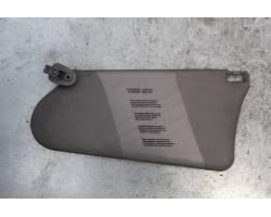 Parasole aletta anteriore Lato Guida FIAT Multipla 2° Serie