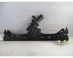 Alzacristallo elettrico ant. DX passeggero FIAT 500 Serie (07>14)